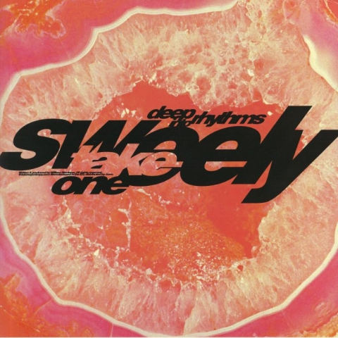 "( NGY 04 ) SWEELY - Take One (140 gram vinyl 12"") Negentropy"
