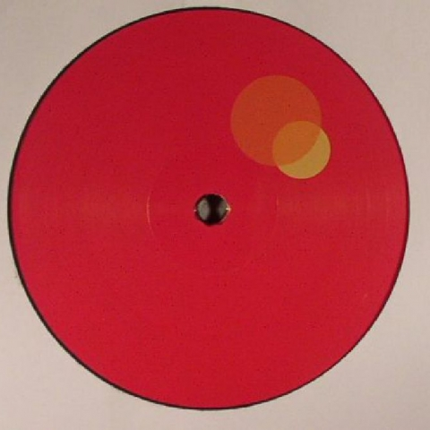 ( IMP 010 ) RICCARDO - Let's Move To The Future Together (heavyweight vinyl 2xLP) Imprints Germany