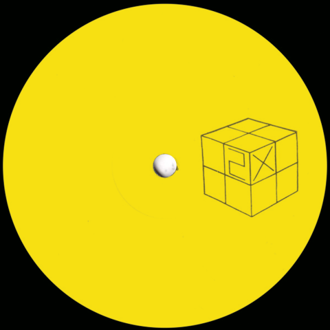 "( 2X YELLOW ) HARRY WILLS - 2XYELLOW (vinyl 12"") 2X"