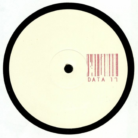 "(  DATA 17.2 ) DATA 17 - Data 17.2 (hand-stamped 12"") No Label UK"
