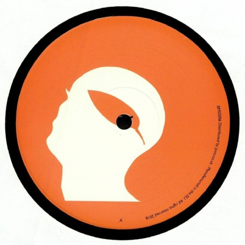 "( BMSS 006 ) UNKNOWN - Botanic Minds Sunset Series (limited 180 gram vinyl 12"") Botanic Minds"