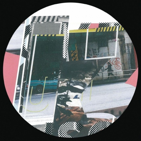 """(  LMML 13 ) SEUIL - Transition Naturelle (12"""") Low Money Music Love"""