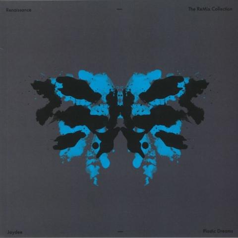 "( REN 250005V ) JAYDEE - Plastic Dreams (Nicole Moudaber remixes) (12"") Renaissance"