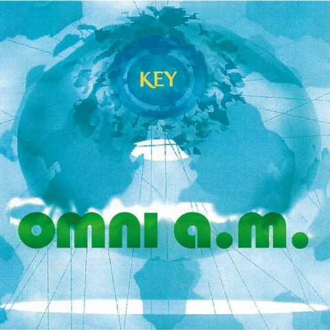 ( AAH 001LP ) OMNI AM - Key (2xLP) Euphoria US