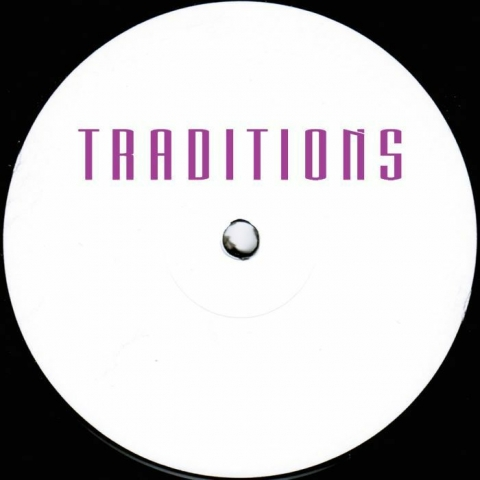 ( TRAD 15  KID MACHINE - Libertine Traditions 15 (2xLP) Libertine