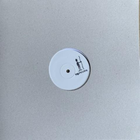 """( PRIM 03 ) PRIMITVE - Lapis Lazuli EP ( vinyl reissue 12"""" ) Primitive"""