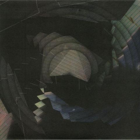 "( PTN 007 ) ISH / COBERT - Forever Friends EP (12"") Partisan UK"