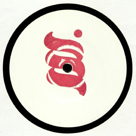 "( GRHS 002 ) TRAUMER - Gettraum Hors Serie 002 (limited hand-stamped 12"" repress) Gettraum"