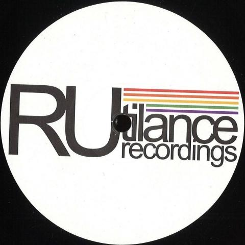( RUTI 023 ) DJ STEAW  - Paradise 2020 EP - RUTILANCE RECORDINGS