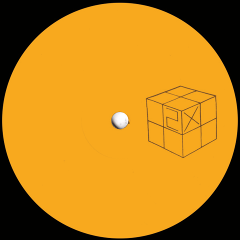 "( 2X ORANGE ) Tim SCHLOCKERMANN - 2XORANGE (12"") 2X"