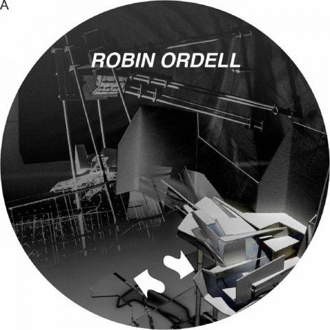 "(  SUB 008 ) Robin ORDELL - SUB 008 (12"") Subsequent"
