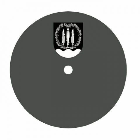 "( STURO 005 ) Philipp BOSS - Motor Myths EP (12"") - Sturo Germany"