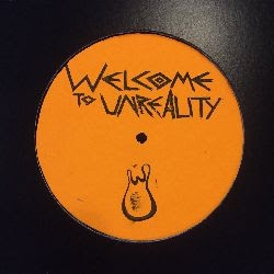 "( WETUN 002.1 ) SECTOR - Macula Orange EP (12"") Welcome To Unreality"