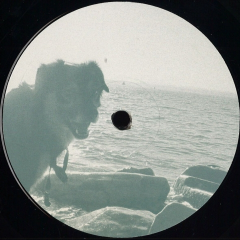 "( AS-20 ) Aubrey - Slope 46 Ep (12"") Assemble Music"