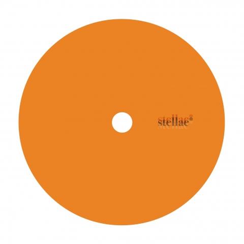"( STXP 002 ) STELLAE - Stellae Explorations 002 (12"") Stellae"