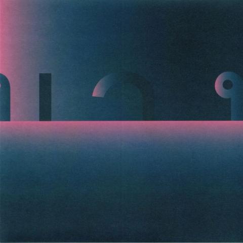 """( SOI 0082 ) Diego KRAUSE - Aftermath EP (12"""") Sukhumvit"""