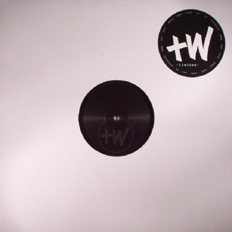 "( TWLTD 0005 ) Thomas WOOD -  Around Us (12"") TW Limited"