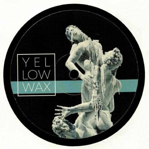 """( YW 004 ) YELLOW WAX - YW 004 (12"""") Yellow Wax Ukraine"""