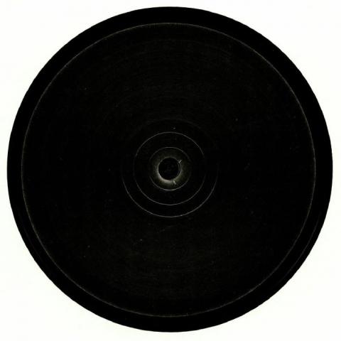 "(  BUDARE 008 )  MOREON & BAFFA - Andromedan War EP (12"") Budare"