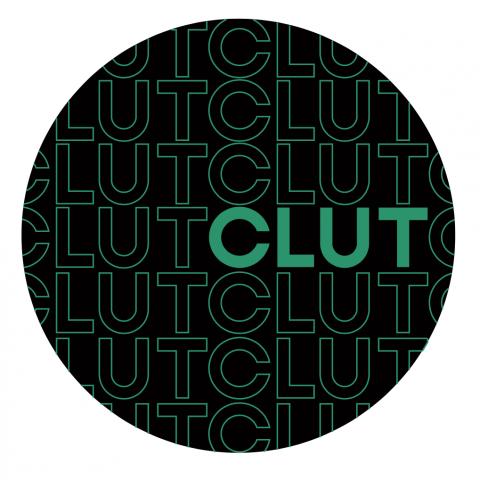 "( CLUT 003  ) ASCOT / Ww - Hypno Time (12"") Clut Communication"