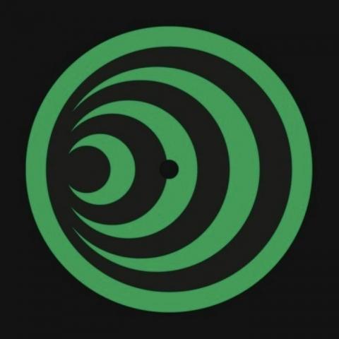 "( PCLUB 004 ) N GYNN - Darkside Of The Moon Remixes (12"") Pleasure Club"