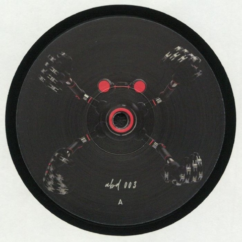 "( ABD 003 ) DIREKT - ABD 003 (12"") Abduction Italy"