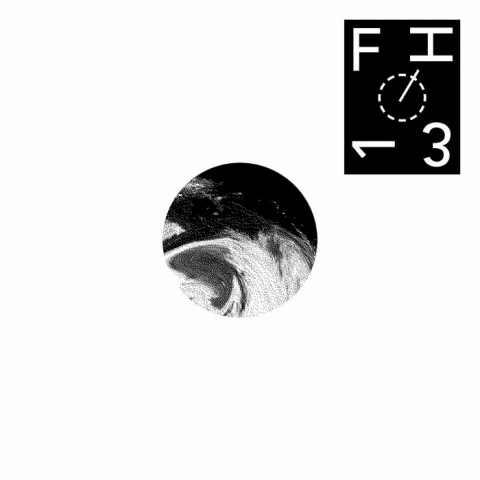 "(  FH 13 ) LIOU - FH 13 (12"") Finest Hour Germany"