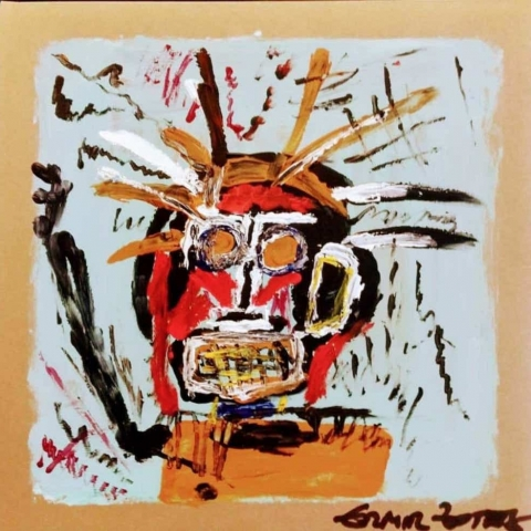 "( VHC 005 ) ESTMODE - Hand Crafted Series 05 ( 12"" vinyl ) Vidre Spain"