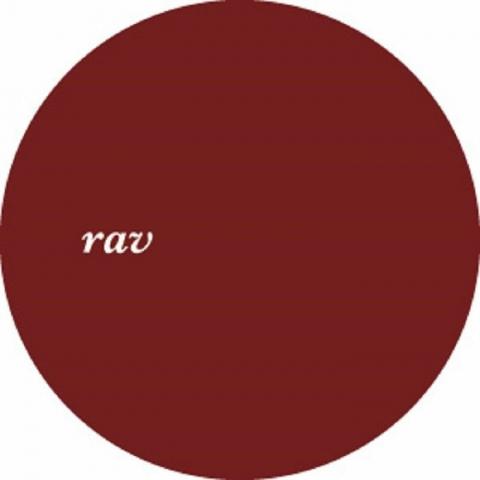 "(  RAV 003 ) RAV - RAV 003 (12"") Rav Japan"