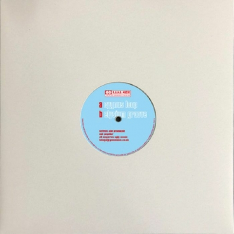 "( RMFF 001 ) Mik POYNTER - Fat Filters Vol 1 (12"") RAND Muzik Germany"