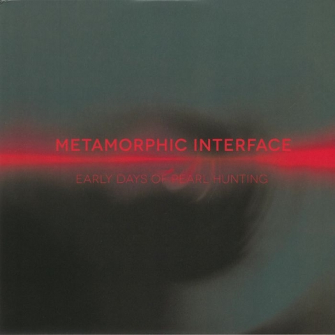 ( TP 08 ) METAMORPHIC INTERFACE - Early Days Of Pearl Hunting (2xLP) Time Passages Germany