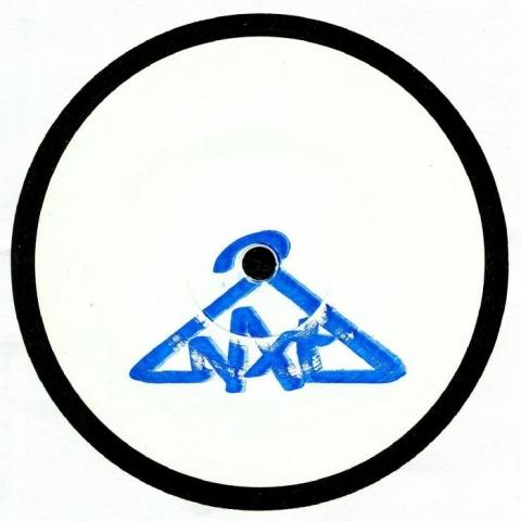 """( NXT 005 ) RICH NXT - NXT 005 (hand-stamped 180 gram vinyl 12"""") NxT"""