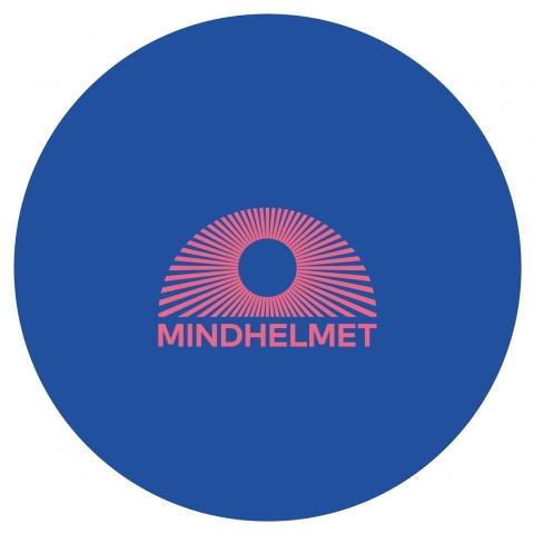 "( HELMET_02 ) VARIOUS ARTISTS  - Mindhelmet 02 (12"") Mindhelmet"