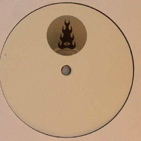 ( PAGERWHITE 001 ) MSPE - Untitled EP (heavyweight vinyl 2xLP) Pager