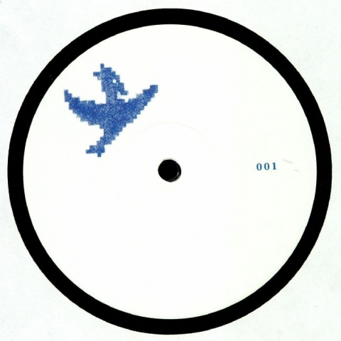 "( GIFS 001 ) GOT IT FROM SLSK - GIFS 001 (heavyweight vinyl 12"") Got It From Slsk Recs"