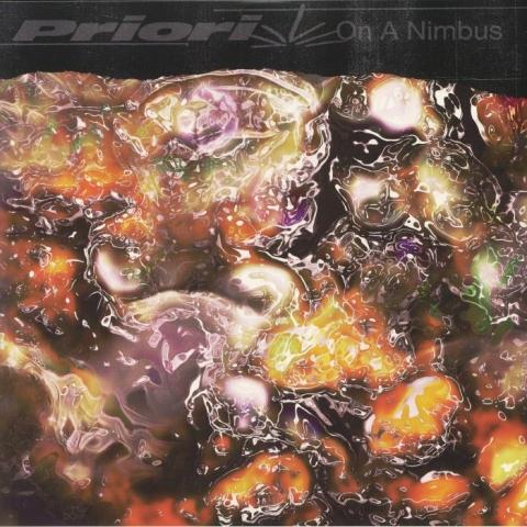 ( NAFF 006 ) PRIORI - On A Nimbus (2xLP) Naff Canada