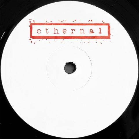 "( ETHERNAL 002 ) MBIUS - Ethernal 02 (Incl. Nick Beringer Remix (12"") Ethernal"