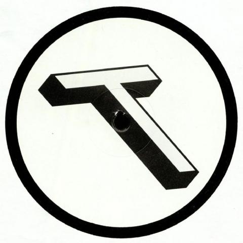 "( TFR 004 ) Tolga FIDAN - TFR 004 (12"") TFR Germany"