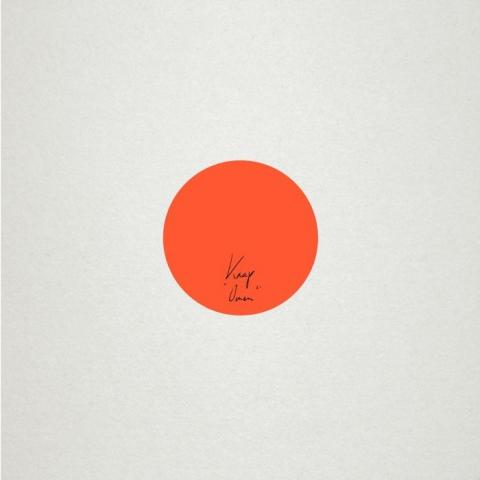 "( DLEP 04 ) KAAP - Omen EP ( 12"" vinyl ) De Lichting Holland"
