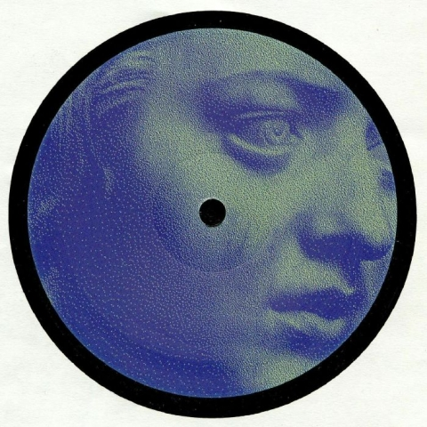"(  PP 05 ) NOHA - Europa EP (12"") Panick Panick! Italy"