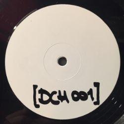 "( DCH 001 ) BUSHWACKA! / MASHUPHEADZ / TWO FULL MINDS - Dacha 01 (12"") Dacha"