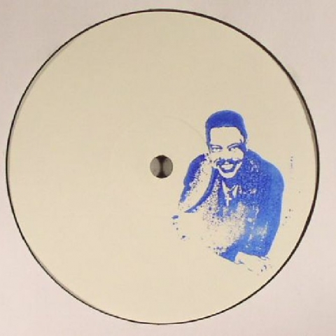 "( DIGWAH 02 ) DIGWAH - Something Else (1-sided hand-stamped 12"") Digwah UK"