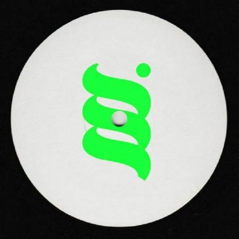 """( GRHS 004 ) TRAUMER - Gettraum Hors Serie 004 ( 12"""" Vinyl ) Gettraum"""
