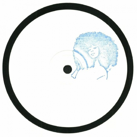 "( DIGWAH 01 ) DIGWAH - What A Day (hand-stamped 1-sided 12"") Digwah UK"