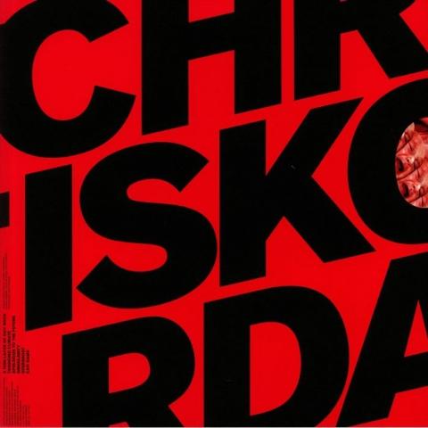 (  PERLON 126LP ) Chris KORDA - Apologize To The Future (LP) Perlon Germany