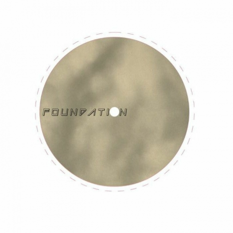 "( FNDTN 00002 ) MODEX - Monologue EP (12"")  (1 per customer - we do not  guarantee the copy )  Foundation Germany"