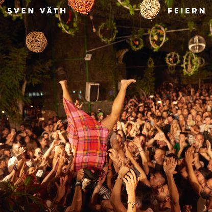 "( COR 12170 ) SVEN SVÄT - Feiren ( 12"" vinyl ) Cocoon Recordings"