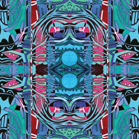 ( OPIA 010 ) JIMMY BATT - Retrospection LP (2xLP) Opia