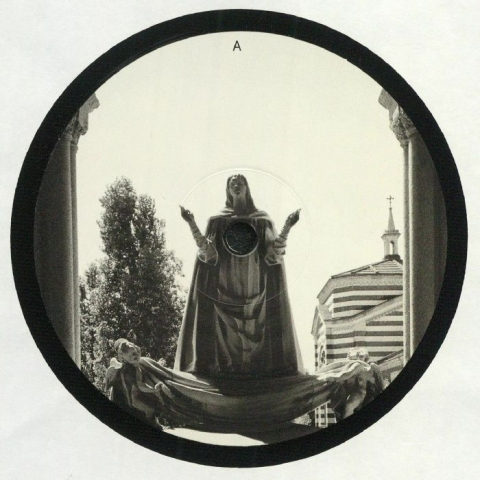 "(  ORN 004 ) ORION - Your Lie (12"") Orion Germany"