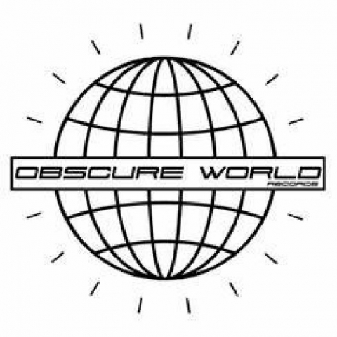 """( OW 01 ) COSMIC GALAXY - Dream Girl (remastered) (12"""") Obscure World"""
